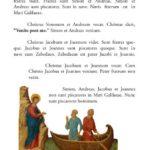 Level Three: Christus et Apostoli Set