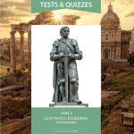 Liber Tertius Civitates Europae Tests & Quizzes Printables