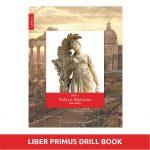 Liber Primus Puella Romana Drill Book