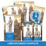Liber Secundus Britanni et Galli Complete Set