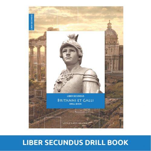 Liber Secundus Britanni et Galli Drill Book