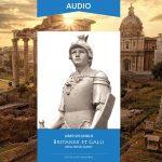 Liber Secundus Britanni et Galli Drill Book Audio