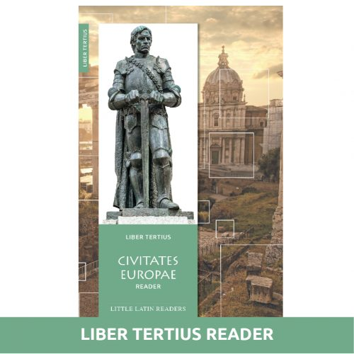 Liber Tertius Civitates Europae Pronunciation Audio