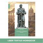 Liber Tertius Civitates Europae Workbook