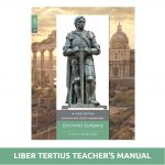 Liber Tertius Civitates Europae Teacher's Manual