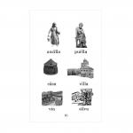 Liber Primus Puella Romana Reader