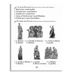 Liber Primus Puella Romana Workbook