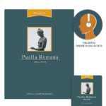 Primer A: Puella Romana Drill Set